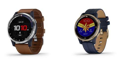 estos son los nuevos relojes inteligentes  deportivos de