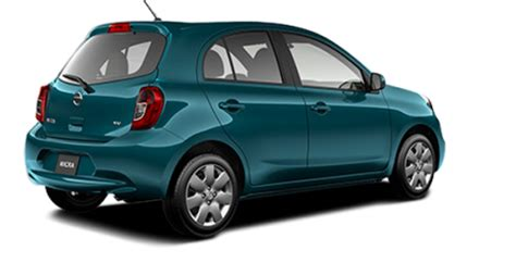 nissan micra sv  sale  montreal groupe spinelli