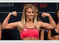 After contemplating suicide, Paige VanZant says 'MMA