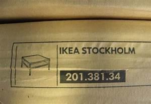 Ikea Stockholm Tisch : ikea stockholm tisch couchtisch beistelltisch holz neu 90 x 90 cm ebay ~ Markanthonyermac.com Haus und Dekorationen