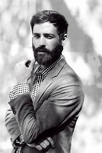 #beard #men #style #great #nice #look   Beard's/hair style ...