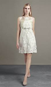 casual short lace wedding dresses for casual outdoor With casual dresses for wedding