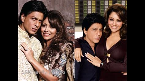 Shahrukh Khan Family Photos Youtube