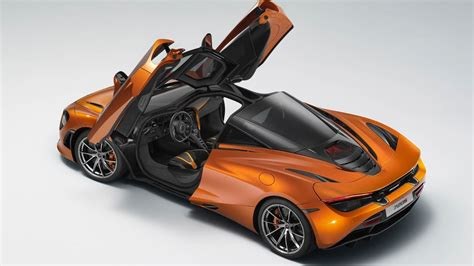 The McLaren 720S Just Got Leaked And It's Gorgeous!   Top ...