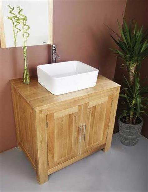 Cabinetswooden Mirror Cabinet Vanitysolid Wood Bathroom