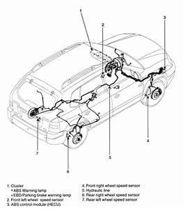 2001 Kia Sportage Wheel Diagram Wiring Schematic