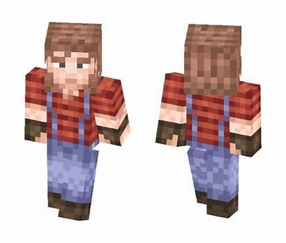 Lumberjack Minecraft Skin Skins Superminecraftskins Male