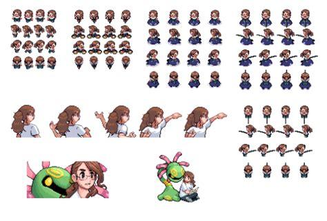 Pokemon Trainer Ash Sprite Switchsecuritycompanies