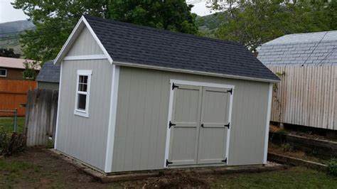 Shed Utah County by Wright S Shed Co Building Custom Sheds Kits For Your