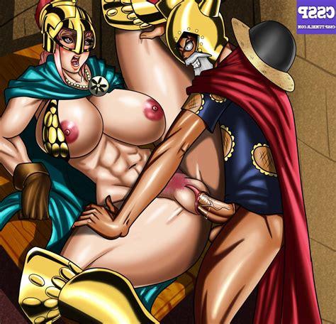 Brickleberry Ethel Naked Mega Porn Pics