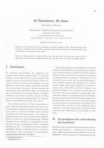 pesquisa de artigo cientifico