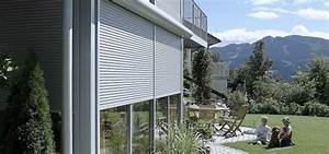 Smart Home Rollladen : rollladen sonnenschutz produkte fenster st ngle gmbh reutlingen ihr meisterbetrieb f r ~ Frokenaadalensverden.com Haus und Dekorationen