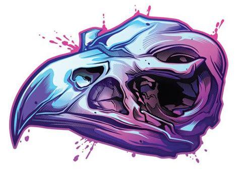 Savage Skulls Temporary Tattoo Set Tatt Tattoos