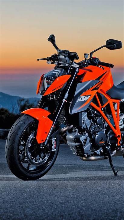 Ktm Bike Duke 200 Sports Background Iphone
