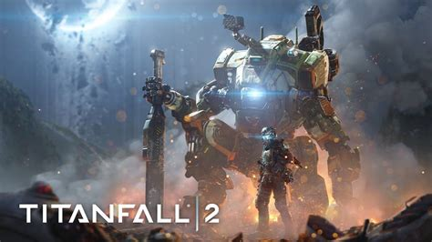 Lego Titanfall 2 Mechs Are Like The Real Thing Just A