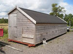 Chicken sheds for sale applegarths for Chicken barns for sale