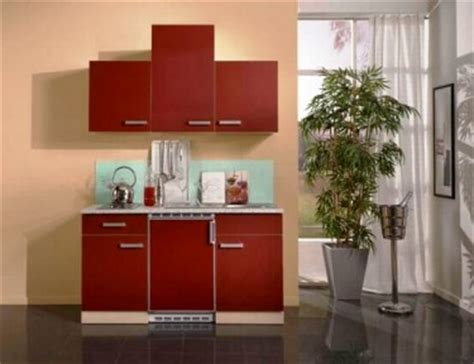 muebles de cocinas  espacios pequenos