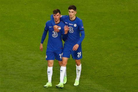 Chelsea defender Marc Guehi should follow in Fikayo Tomori ...