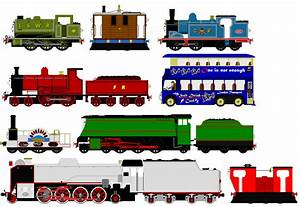 Free Pictures Of Train Engines  Download Free Clip Art