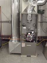Oil Furnace Photos
