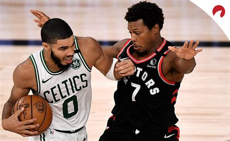 Raptors vs Celtics Betting Odds, Preview & Pick | Odds Shark