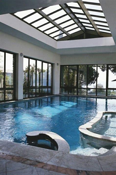 indoor swimming pool  sunroom ideas