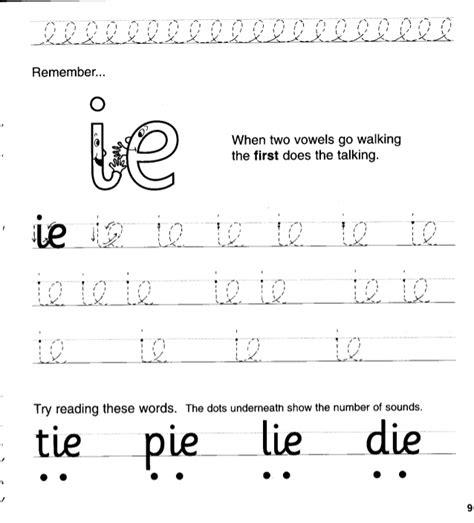 handwriting worksheets jolly phonics them and