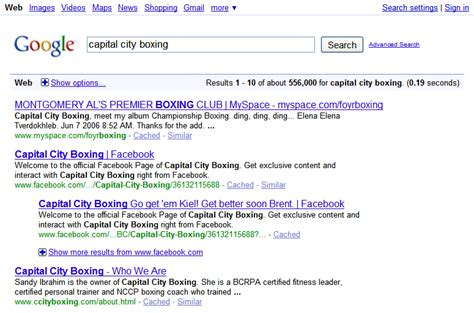 Official Google Webmaster Central Blog Region Tags In Google Search Results