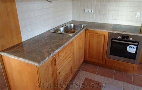 Juparana Colombo Granite Countertop - juparana colombo gold countertop granite from hungary