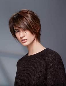 Coiffure Automne Hiver 2017 : coiffure courte femme hiver 2018 ~ Melissatoandfro.com Idées de Décoration