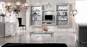 Mobili Soggiorno Classico Moderno  Great Arredamento Arredamento Casa Classico Moderno Reinventa
