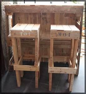 Fabriquer Un Bar : fabriquer un tabouret de bar choix d 39 lectrom nager ~ Carolinahurricanesstore.com Idées de Décoration