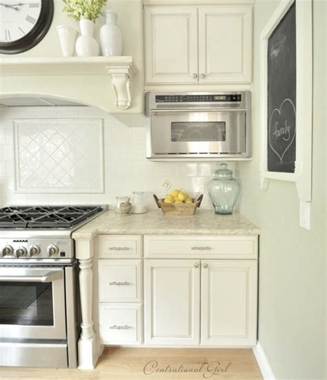 kitchen design microwave placement where to the microwave the honeycomb home 4512