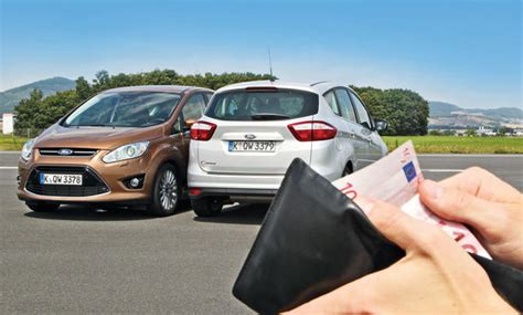 technische daten ford c max ford c max 1 6 ecoboost vs 2 0 tdci benziner vs diesel