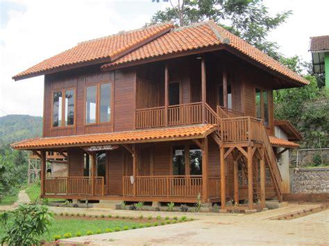 desain rumah elit sederhana