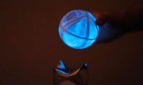 Cool Product Alert Bioluminescent Marine Algae Aquarium by Cool Product Alert Bioluminescent Marine Algae Mini Aquarium
