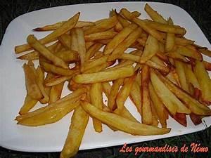 Frites à La Friteuse : frites au four paperblog ~ Medecine-chirurgie-esthetiques.com Avis de Voitures