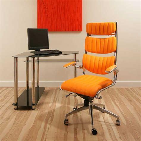 orange executive office chair executive office chair orange ergonomic modern comfortable