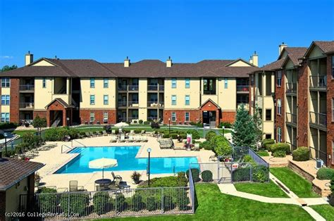 Appartments In Colorado by Greensview Apartments In Colorado