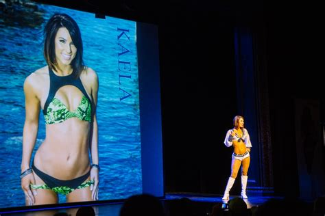 seagals unveil swimsuit calendar kval