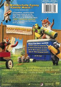 Dreamworks ~ Over the Hedge ~ DVD WS 97361176741 | eBay