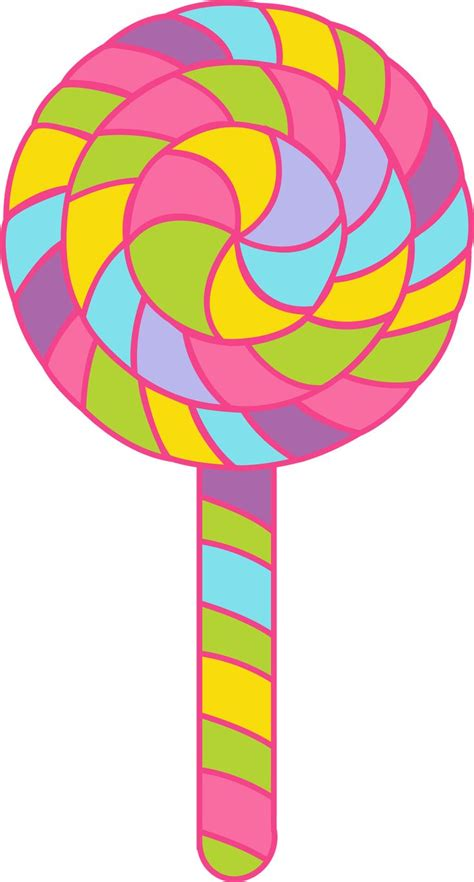 Candy Clip Art Images Free Download🤷