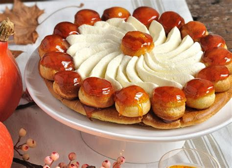 dessert pate a choux a spirit wall vinyl i would for each on my to