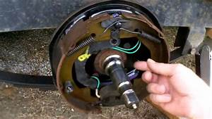 Rv Electric Trailer Brake Wiring Diagrams