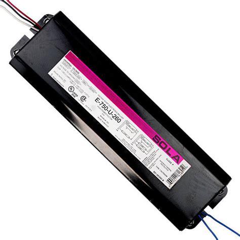 4 Lamp T12 Ho Ballast by 120 277v Ballast Wiring Diagram 2 Lamp Ballast Wiring