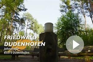 Zur Badewanne Dudenhofen : friedwald dudenhofen zerf bestattungen ~ Orissabook.com Haus und Dekorationen