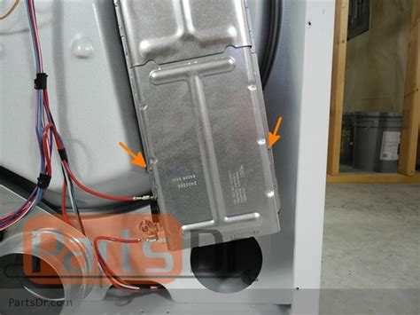 How Replace Whirlpool Heating Element