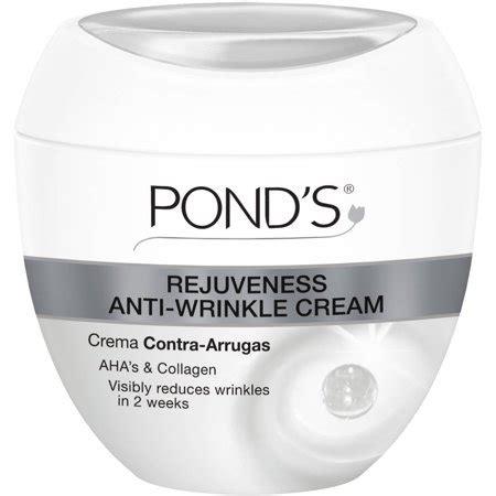 anti aging creme selber herstellen pond s rejuveness anti wrinkle 7 oz walmart