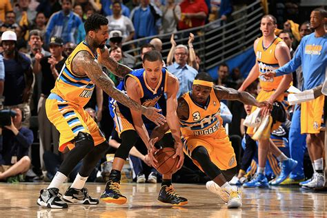 Nuggets Host Warriors In Game 2 Tonight-Daily Sports Update