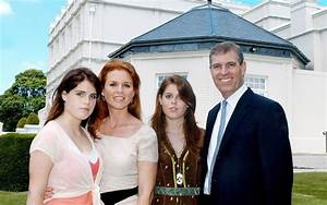 Royals are worried about Prince Andrew to prove the prince ...